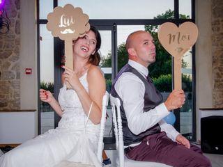 Le mariage de Mélanie et Romain 3