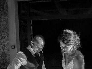 Le mariage de Mélanie et Romain 2