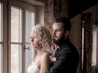 Le mariage de Rachel et Frédéric