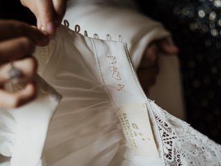 Le mariage de Marie-Alix et Aurelien 3