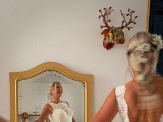 Le mariage de Christel et Gérard 1