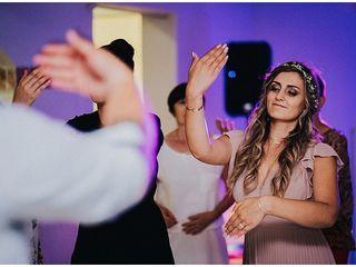 Le mariage de Emmanuelle et Loïc 2