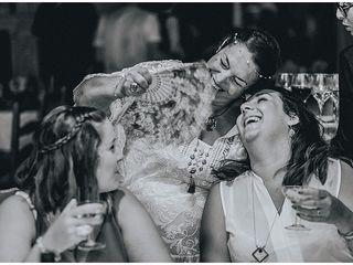 Le mariage de Emmanuelle et Loïc 3
