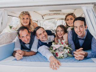 Le mariage de Emmanuelle et Loïc