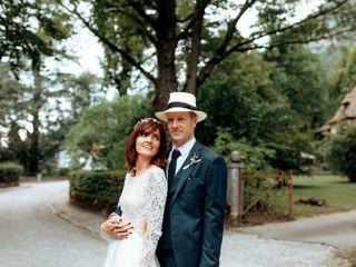 Le mariage de Samantha et Romain