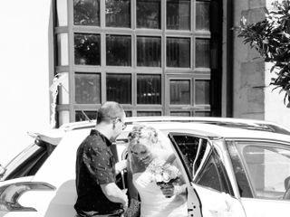 Le mariage de Céline et Carlos 2