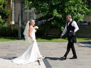 Le mariage de Céline et Carlos 3