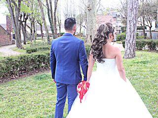 Le mariage de Charlène  et Florian 3