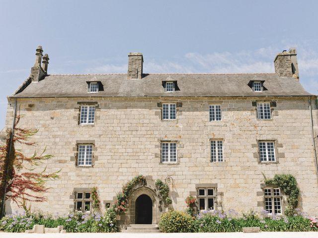 Le mariage de Quentin et Alice à Le Relecq-Kerhuon, Finistère 2