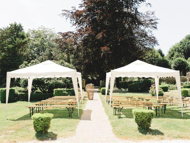 Le mariage de Quentin et Alice à Le Relecq-Kerhuon, Finistère 5