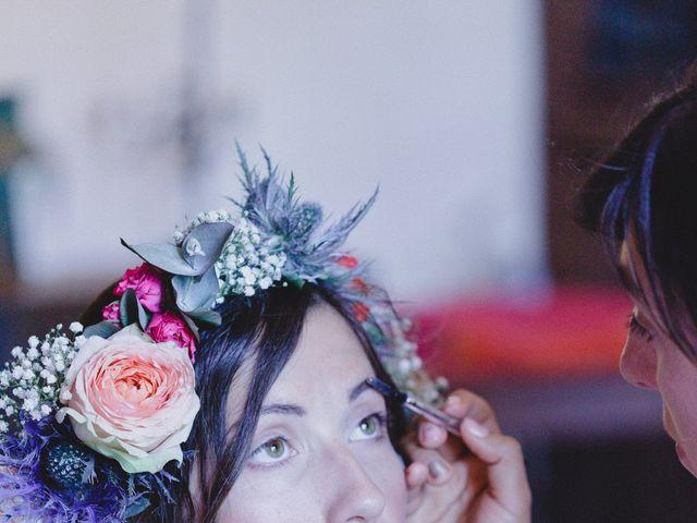 Le mariage de Quentin et Alice à Le Relecq-Kerhuon, Finistère 10