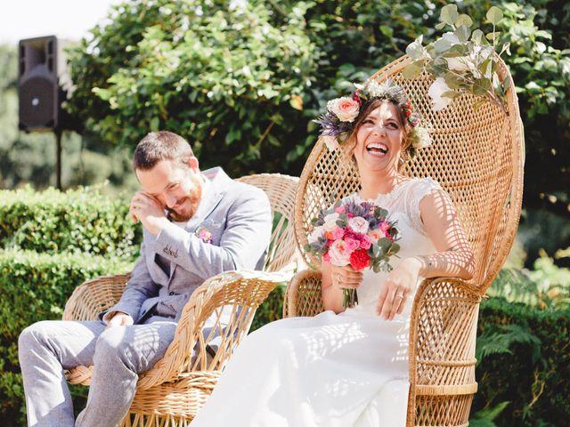 Le mariage de Quentin et Alice à Le Relecq-Kerhuon, Finistère 15