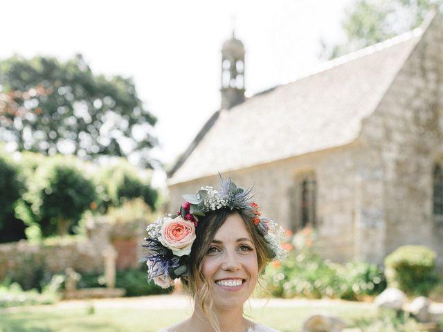 Le mariage de Quentin et Alice à Le Relecq-Kerhuon, Finistère 18