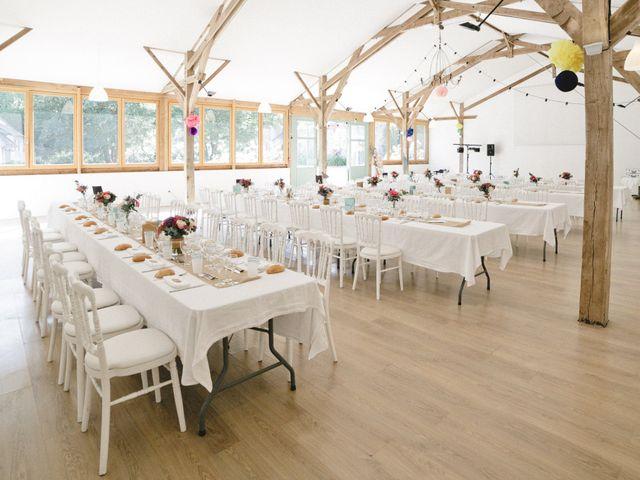 Le mariage de Quentin et Alice à Le Relecq-Kerhuon, Finistère 20