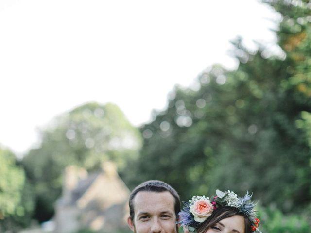 Le mariage de Quentin et Alice à Le Relecq-Kerhuon, Finistère 27