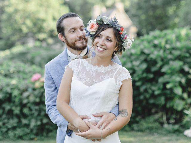 Le mariage de Alice et Quentin
