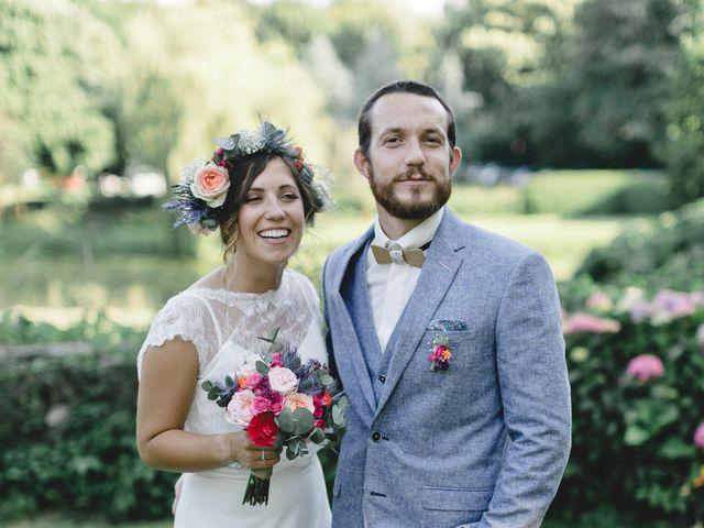 Le mariage de Quentin et Alice à Le Relecq-Kerhuon, Finistère 28