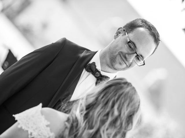 Le mariage de Sébastien et Aline à Montluçon, Allier 15