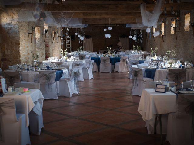 Le mariage de Sébastien et Aline à Montluçon, Allier 17