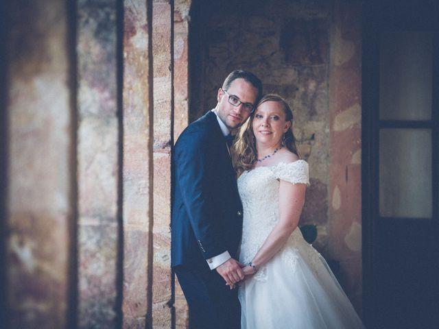 Le mariage de Sébastien et Aline à Montluçon, Allier 22