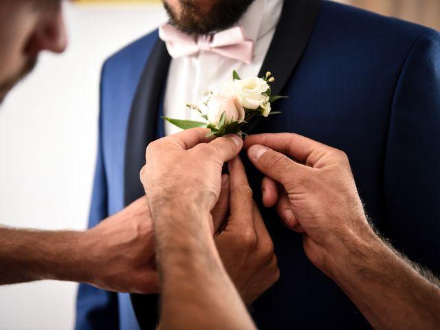 Le mariage de Armand et Charlène à Trouhans, Côte d'Or 10
