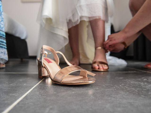 Le mariage de Armand et Charlène à Trouhans, Côte d'Or 14