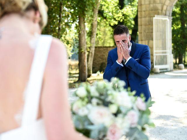 Le mariage de Armand et Charlène à Trouhans, Côte d'Or 18