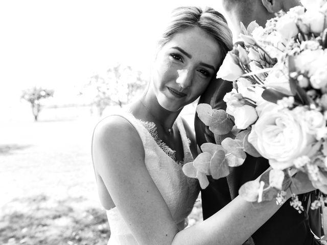 Le mariage de Armand et Charlène à Trouhans, Côte d'Or 23