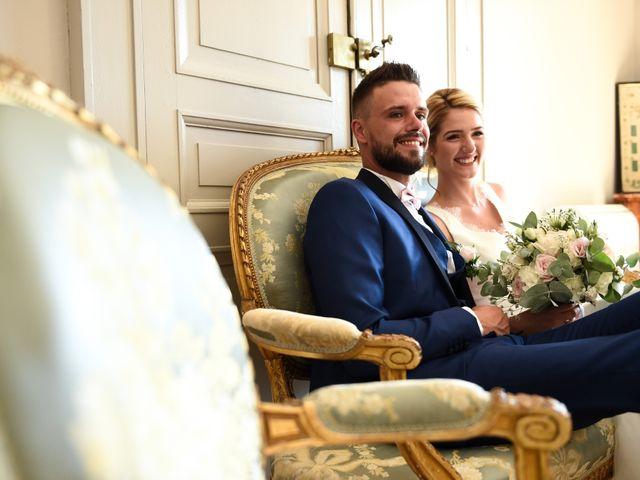 Le mariage de Armand et Charlène à Trouhans, Côte d'Or 25