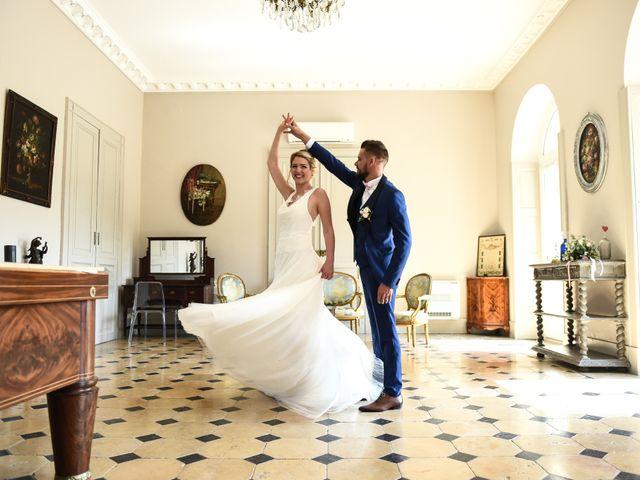 Le mariage de Armand et Charlène à Trouhans, Côte d'Or 26