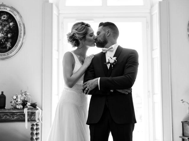 Le mariage de Armand et Charlène à Trouhans, Côte d'Or 28