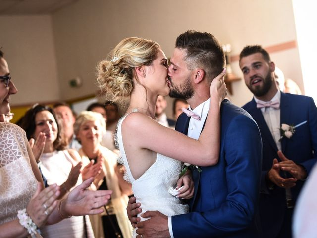 Le mariage de Armand et Charlène à Trouhans, Côte d'Or 41