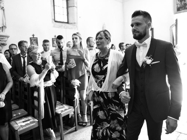 Le mariage de Armand et Charlène à Trouhans, Côte d'Or 44