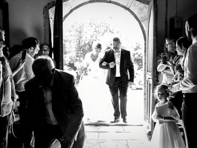 Le mariage de Armand et Charlène à Trouhans, Côte d'Or 45