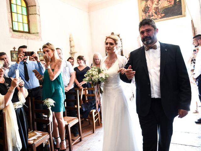 Le mariage de Armand et Charlène à Trouhans, Côte d'Or 46