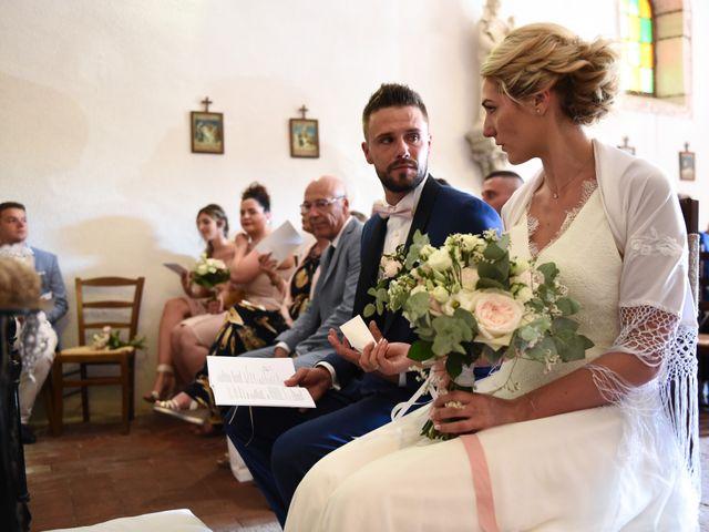 Le mariage de Armand et Charlène à Trouhans, Côte d'Or 49