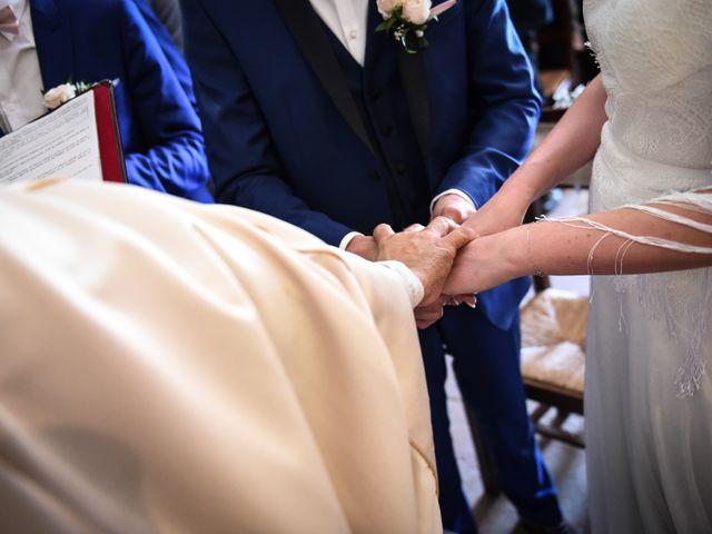 Le mariage de Armand et Charlène à Trouhans, Côte d'Or 51