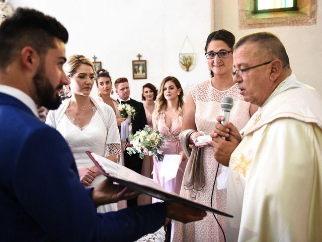 Le mariage de Armand et Charlène à Trouhans, Côte d'Or 53