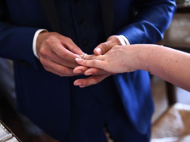Le mariage de Armand et Charlène à Trouhans, Côte d'Or 54