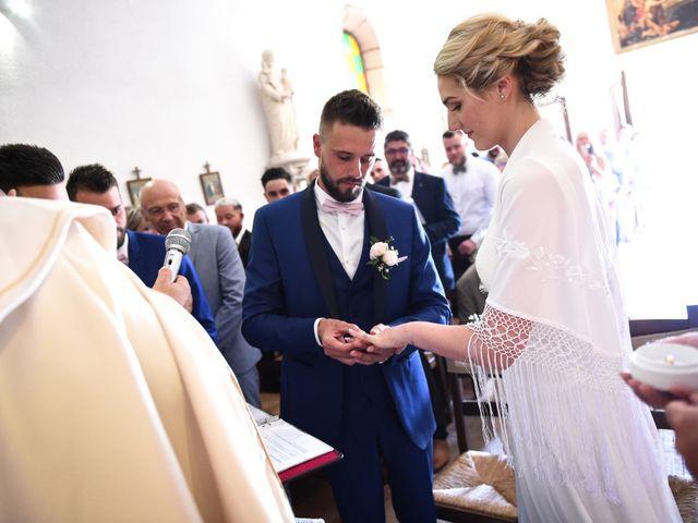 Le mariage de Armand et Charlène à Trouhans, Côte d'Or 55