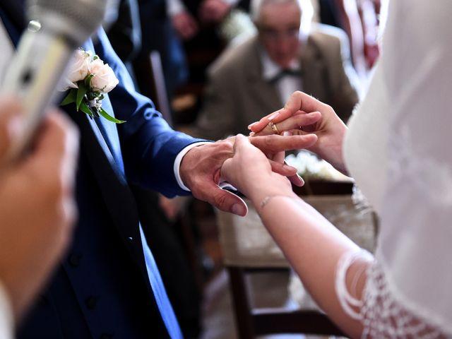 Le mariage de Armand et Charlène à Trouhans, Côte d'Or 56