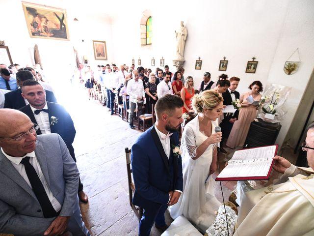 Le mariage de Armand et Charlène à Trouhans, Côte d'Or 58