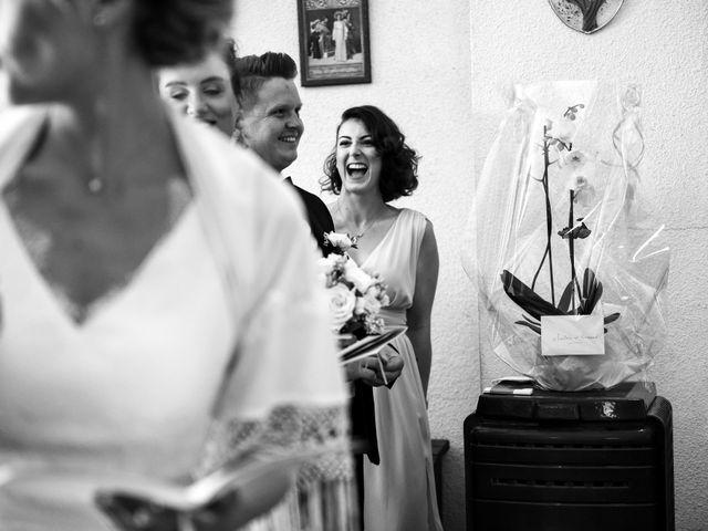 Le mariage de Armand et Charlène à Trouhans, Côte d'Or 59