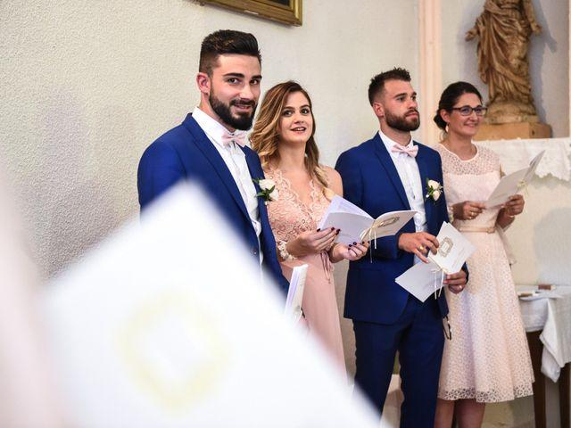 Le mariage de Armand et Charlène à Trouhans, Côte d'Or 60