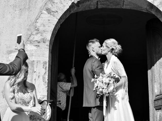 Le mariage de Armand et Charlène à Trouhans, Côte d'Or 62