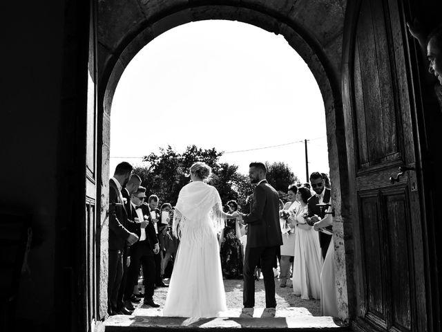 Le mariage de Armand et Charlène à Trouhans, Côte d'Or 63