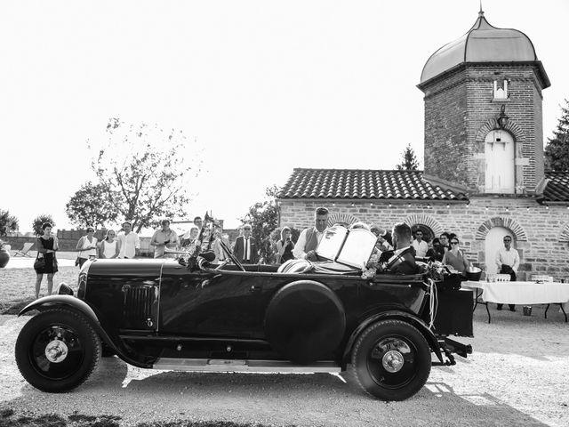 Le mariage de Armand et Charlène à Trouhans, Côte d'Or 64
