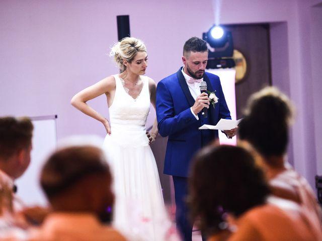 Le mariage de Armand et Charlène à Trouhans, Côte d'Or 82