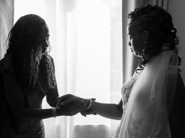 Le mariage de Rémy et Ornella à Poissy, Yvelines 17
