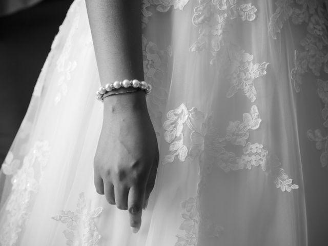 Le mariage de Rémy et Ornella à Poissy, Yvelines 20